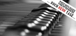 Wirtz Unplugged-Countdown - 9 Tage